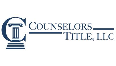 Counselors Title