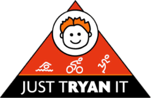 JUST TRYAN IT logo